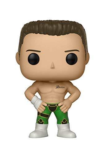 Pop Wrestling Bullet Club Cody Vinyl Figure