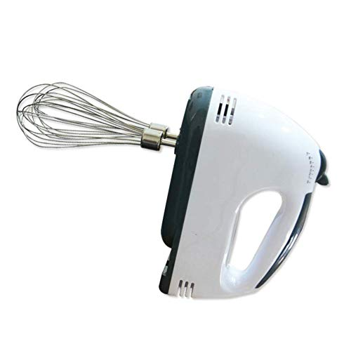 Z-Color Hornear batidora eléctrica de Mano batidor de Huevo del hogar Pequeño automática Creaming Eggbeater de Alta Potencia