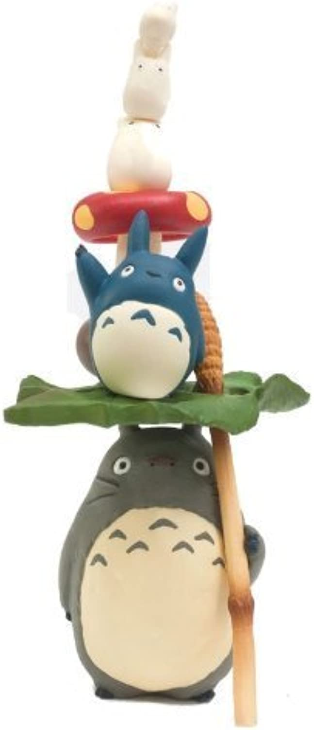 ordenar ahora MI MI MI VECINO TOToro Hayao Miyazaki - SET FIGURAS   MY NEIGHBOR TOToro FiguraS BOX  comprar descuentos