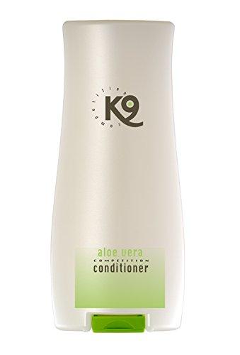 K9 Aloe Vera Acondicionador para Perro, 300 ml