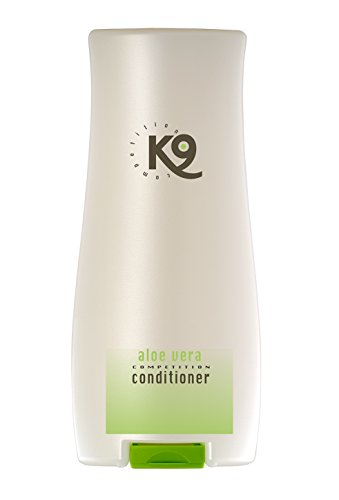 K9 Competition Aloe Vera Conditioner für Hunde 300 ml