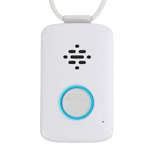 Active Guardian 4G Life Saving Medical Alert System by Medical Guardian™ - GPS Tracking, Emergency Fall Alert Button, 24/7 Alert Button for Seniors,...