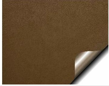Microsuede Micro Fiber Faux Suede ROLL - Size: 3.75