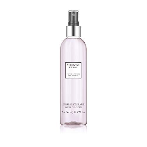 Vera Wang Body Spray, Embrace: Lavender & Tuberose, 8 Fl Oz