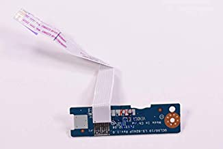 FMS Compatible with LS-8241P Replacement for Dell Buttons Circuit Board INSPIRON 15R