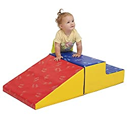 This Toys that Begin with the Letter L will help them be active without learning how to fall.