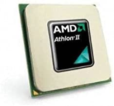 AMD Athlon II X4 Quad-Core Processor 640 (3.0GHz) AM3, OEM