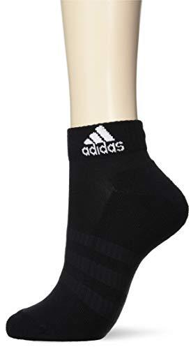 adidas CUSH ANK 3PP Socken, Black, XL