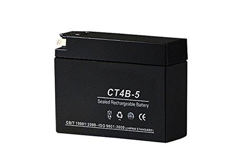 NBSジャパン CT4B-5