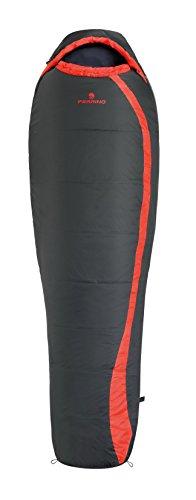 Ferrino nightec Lite Pro 600M | Límite de confort: 5º a -5º
