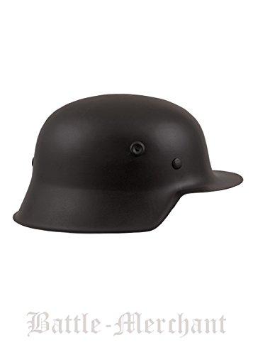 Battle-Merchant Deutscher Stahlhelm M42 - Helm - Zweiter Weltkrieg - WWII