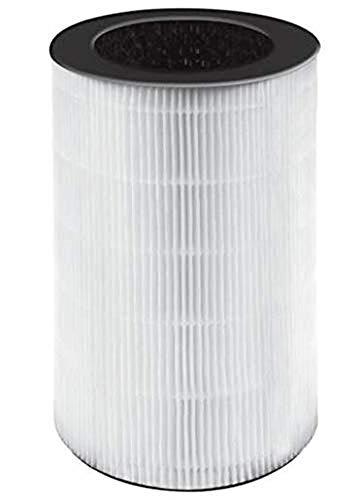 HoMedics Filtro HEPA Para el modelo de purificador de aire: APT-20, perfecto para personas alérgicas