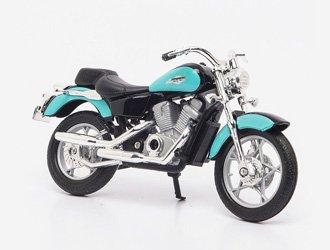 Metal Honda Motorcycles 1969 CB750 Hallmark Keepsake Christmas Ornament 2018 Year Dated