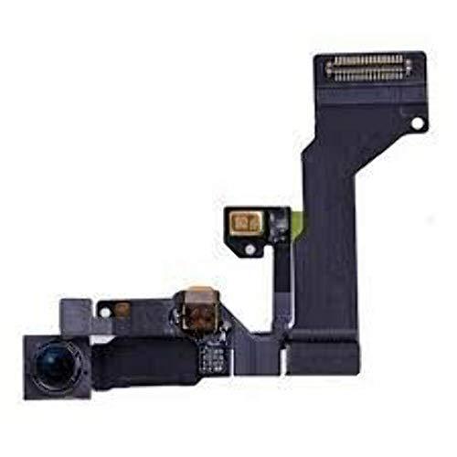 Cámara frontal Flex cable para Original Apple iPhone 6S Plus 5.5pulgadas con sensor de luz y micrófono Proximity Sensor de aproximación...