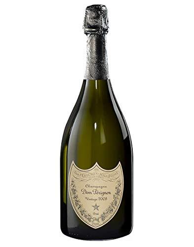 Champagne AOC Brut Vintage Dom Pérignon 2008 0,75 L