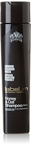 Label M Label.M Honey & Oat Shampoo 300,0 Ml