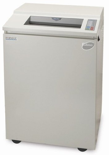 Lowest Prices! Formax FD 8500 High Security Shredder (FD8500HS)