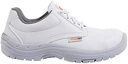 Enjauneert Strauss 8P94.43.2.40 Kos Chaussures de sécurité