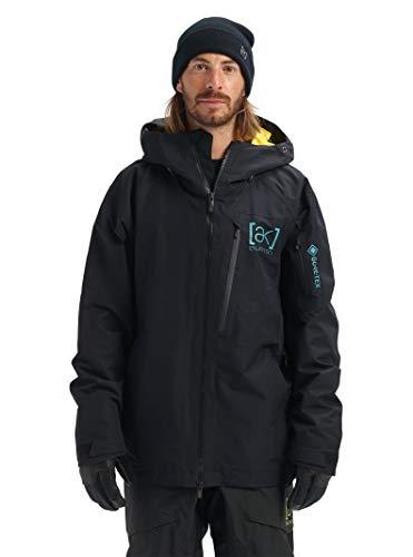 Burton Mens Ak Gore-Tex Cyclic Jacket, Drydye Black, Medium