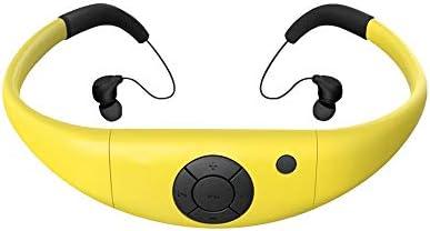 Waterproof MP3 Player Swimming Headphone 8GB Swim Headset Sports Running Headphone with Shuffle product image