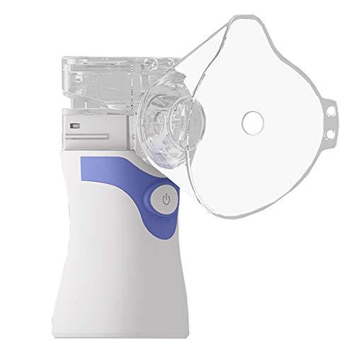 Vaporizador Malla portátil generador Vapor ultrasonido