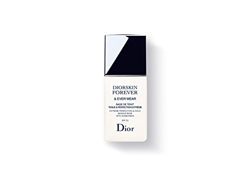 Christian Dior diorskin forever and ever wear extreme perfection and hold women's spf 20 makeup base, 001,1.0 Ounce