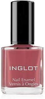 Inglot Nail Enamel Matte - 713, Pink,