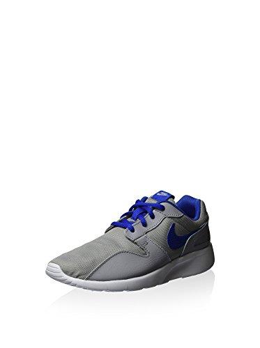 Nike Zapatillas Kaishi (GS) Gris/Azul/Blanco EU 38.5 (US 6Y)