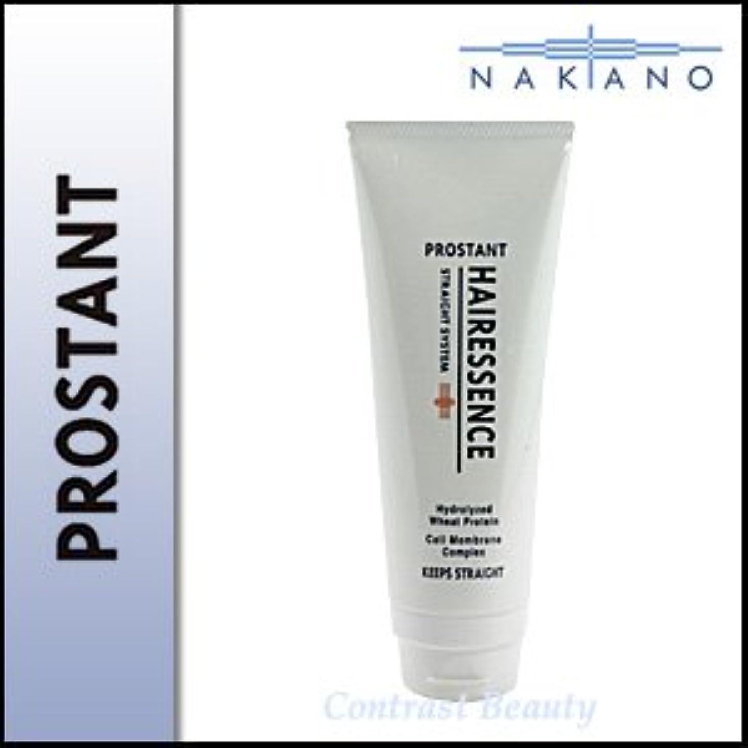 イタリック消費する松明ナカノ プロスタント ヘアエッセンス 100g エッセンス(洗い流さないヘアトリートメント)