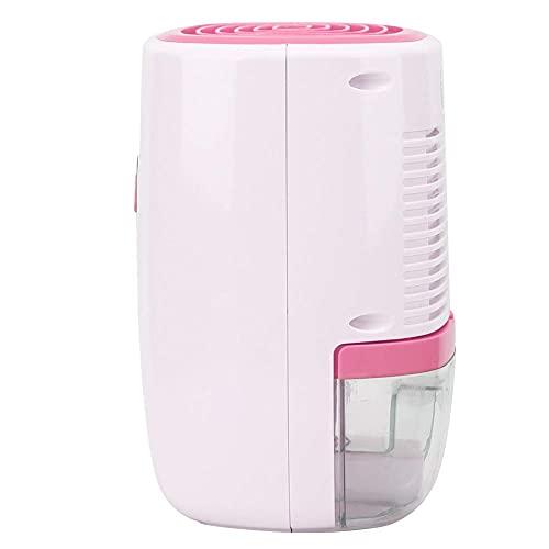 ZZCC 800ml Deumidificatore Small Deumidificatori Portatile Mini Air umidità Assorbitore per umidità, Muffa, umidità in Caravan, Ultra Tranquillo per la casa, Cucina, Garage, Armadio, Cantina
