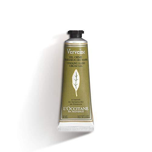 L'Occitane Sheabutter Erfrischende Handcreme, 30 ml