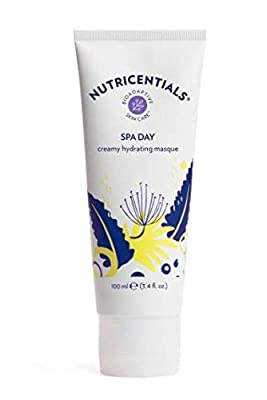 Nu Skin Nuskin Creamy Hydrating Masque - 3.4 Fl. Oz. by Nu Skin