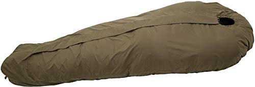 Carinthia Defence 1 TOP 185 Sleeping Bag Centre Zip Olive