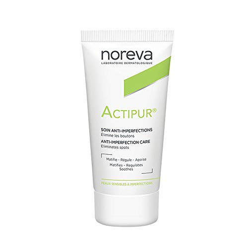 Noreva Actipur Anti-Imperfections Day Treatment 30ml