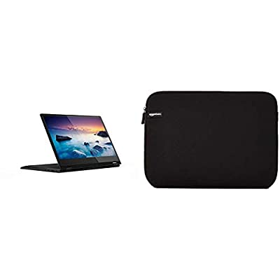 Lenovo Flex 14 2-in-1 Convertible Laptop, 14 Inch FHD, Touchscreen, AMD Ryzen 5 3500U Processor, Radeon Vega 8 Graphics