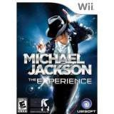 Free Shipping and Cheap !!! Michael Jackson  The Experience  Wii 2010