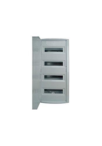 SOLERA 5270 Caja de Distribución, Blanco