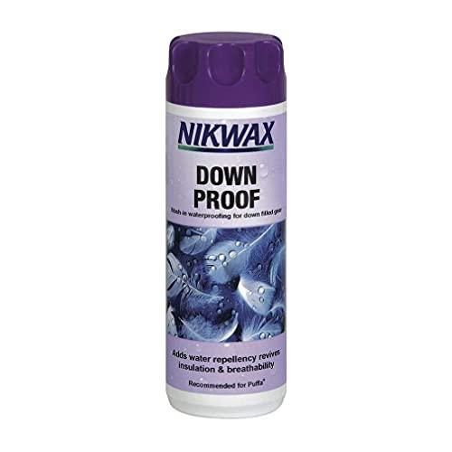 Nikwax Impraegnierung Downproof, transparent, 300 ml, 301910000