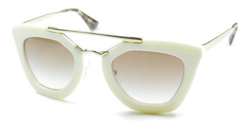Prada - Occhiali da sole Mod. 09Qs Sole Occhi di gatto, Donna, 7S30A6
