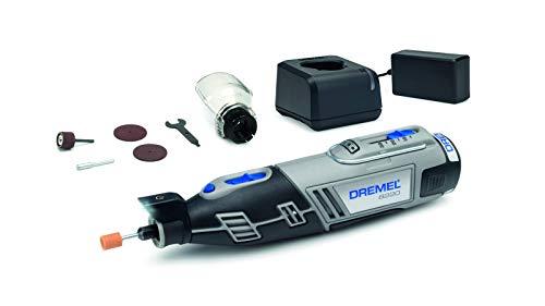 Dremel 8220 - Outil Rotatif Multifonction Sans-fil 12V...