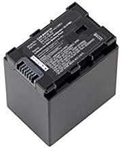 Replacement For Jvc Gz-e10 Battery This Battery Is Not Manufactured By Jvc