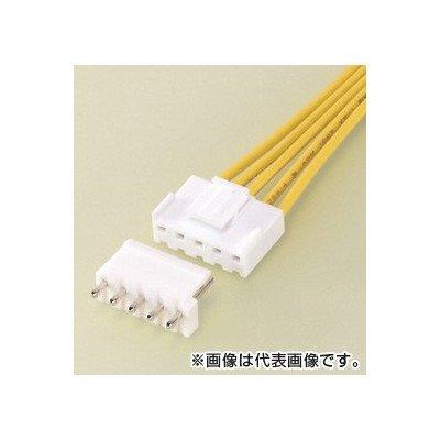 日本圧着端子製造(JST) VHR-6N (10個入/袋) VHコネクタ リセプタクルハウジング 6極