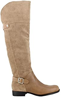 Women's January Wc Riding Boot