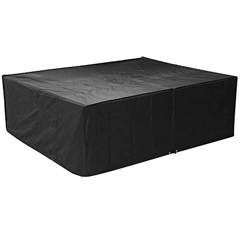 Bâche de protection pour meuble de jardin MvPower 300*250*90cm