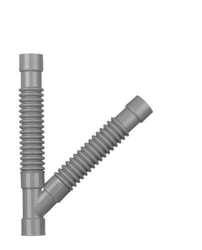Wirquin 79012001 Magicoude Y-Verteiler Kleben, Durchmesser 32 mm