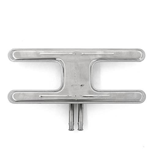 PGS Stainless Steel H Burner for A30 and K30 Gas Grills 130110