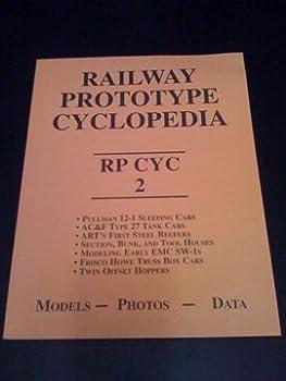 Best railway prototype cyclopedia Reviews
