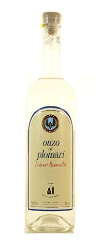 Ouzo of Plomari (1 x 0.7 l)