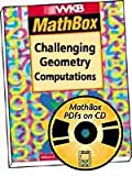 Challenging Geometry Computations (Critical Thinking Problems)