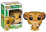 Funko New The Lion King Simba 85 Pop! Vinyl Figure Toy Action Disney by...